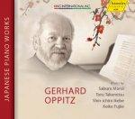 Japanese Piano Works / Gerhard Oppitz - Audio-CD