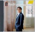 Joseph Haydn - Sinfonien No. 48 Maria Theresia + No. 56