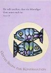 12er Päckchen Postkartenserie - Gottes Segen zur Konfirmation