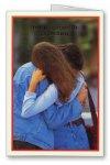 5er Päckchen Faltkarten - Herzliche Segenswünsche zur Vermählung