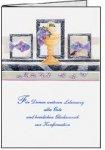 3er Päckchen Faltkarten - Für Deinen weiteren Lebensweg alles Gute  und herzlichen Glückwunsch zur Konfirmation