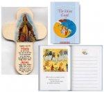 Geschenkset - Buch & Kreuz