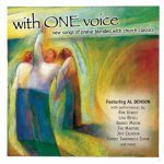 Various - With one voice / New Songs of Praise blended with Church Classics - Audio-CD