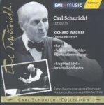 Opera Excerpts Parsifal / Tristan und Isolde / Götterdämmerung / Siegfried-Idyll »Carl Schuricht« Audio-CD