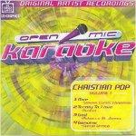 Open Mic Karaoke / Christian Pop Vol.1 - Audio-CD