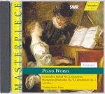 Franz Liszt - Pianoworks