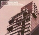 Juggernautz - Audio-CD