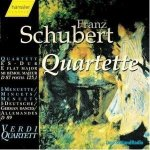 Franz Schubert (1797-1828) Quartett D87 & Menuett D86
