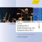 J. Brahms - Sinfonie 4/Haydn-Variationen