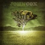 John Cox - Sanctuary - Audio-CD