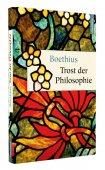 Trost der Philosophie / von Boethius