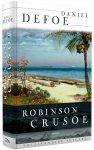 Robinson Crusoe - Vollständige Ausgabe / von Daniel Defoe