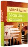 Menschenkenntnis / Alfred Adler
