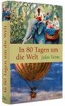 In 80 Tagen um die Welt - Jules Verne [Autor]