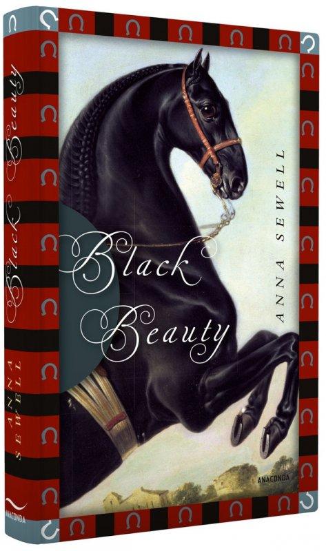 Black Beauty / von Anna Sewell