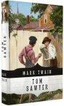 Tom Sawyers Abenteuer / von Mark Twain