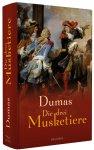 Die drei Musketiere / von Alexandre Dumas