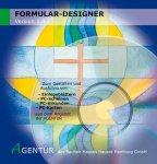 Formular-Designer Version 1.4 - CD-ROM/Software