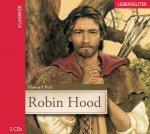 Robin Hood / Hörbuch [Gekürzte Lesung]