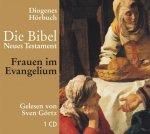 Frauen im Evangelium / Hörbuch