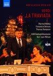 La Traviata (Oper in 3 Akten) (Gesamtaufnahme) (DVD)