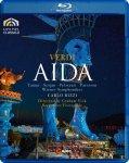 Giuseppe Verdi (1813-1901) Aida (Blu-ray Disc)