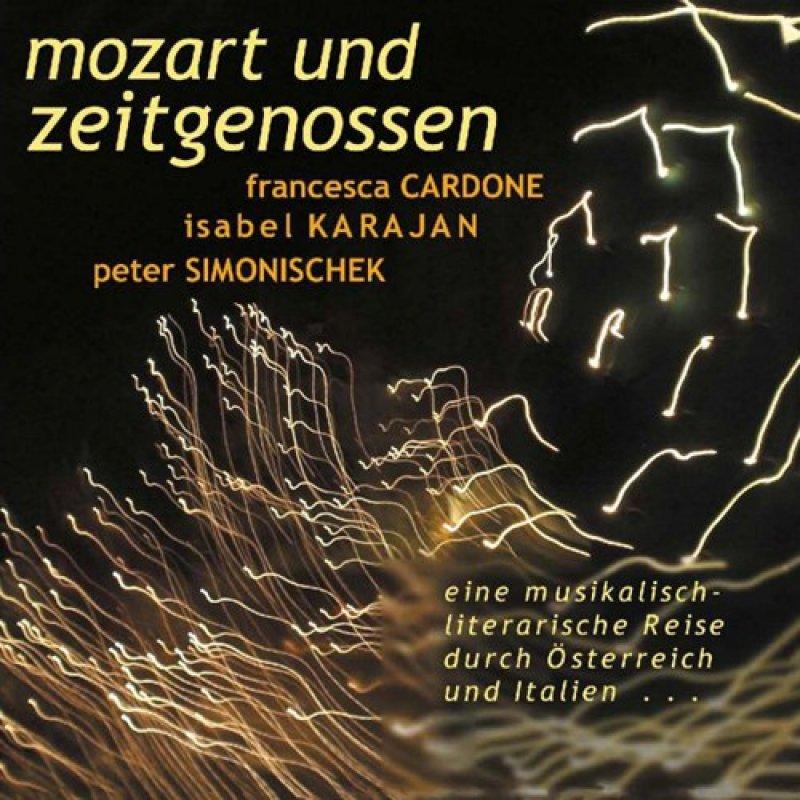 Mozart und Zeitgenossen Audio-CD