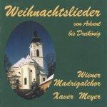 Weihnachtslieder von Advent bis Dreikönig - Audio-CD