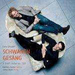 Franz Schubert - Schwanengesang & Seidl Lieder op. 105