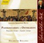 Johann Sebastian Bach - Passionsarien - Osterarien