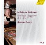 Beethoven Klaviersonaten No. 25 - 28 / Gerhard Oppitz (Pianist)