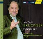 Roger Norrington dirigiert Anton Bruckner »Sinfonie Nr. 7«