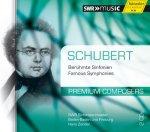 »Schubert Berühmte Sinfonien« » Hans Zender