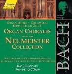 Johann Sebastian Bach (1685-1750) Orgelchoräle der Neumeister-Sammlung Vol. 86 / Trost-Orgel Waltershausen / Kay Johannsen