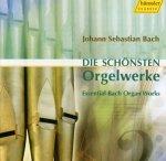 Johann Sebastian Bach (1685-1750) Die Schönsten Orgelwerke