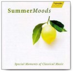 Summer Moods - Special Moments of Classical Music