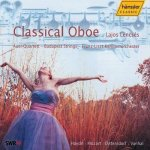 Classical Oboe - Lajos Lencses / Audio-CD