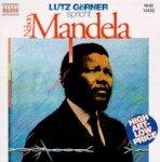 Lutz Görner spricht Nelson Mandela - Audio-CD