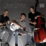 »Oliver Steller« Gotthold Ephraim Lessing - Audio-CD