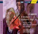 ZIMRO - A Broken Concert Tour - Audio-CD
