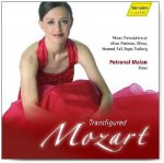 Petronel Malan [Piano] - Transfigured Mozart - Audio-CD