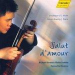 Salut d'Amour - Chuanyun Li & Robert Koenig - Audio-CD