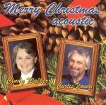 Merry Christmas acoustic / Curtis Young und Cindy Walker