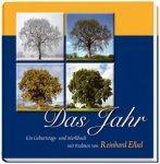 Das Jahr - Ein Geburtstags- und Merkbuch mit Psalmen